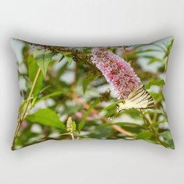 Chinoiserie / II Rectangular Pillow