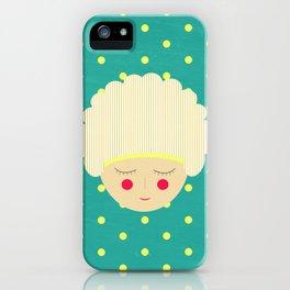 Am shy iPhone Case