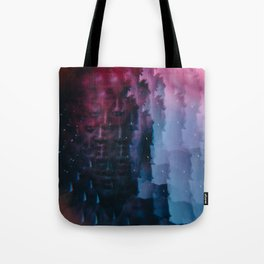 Duplicity Tote Bag