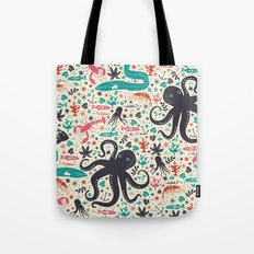 Sea Patrol Tote Bag