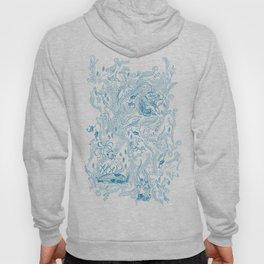 Le Grand Bleu Hoody