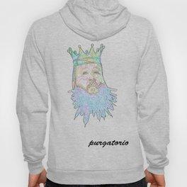 King of Queens Hoody