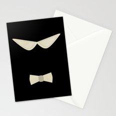 sailor moon - tuxedo mask Stationery Cards