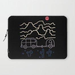 Van Desert Laptop Sleeve