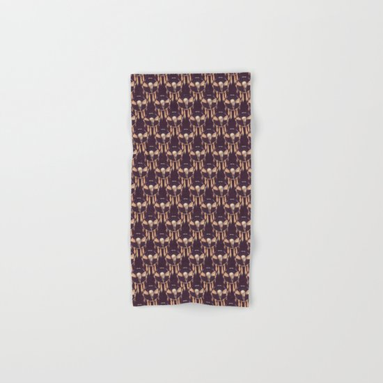 Wild Dreams Hand & Bath Towel