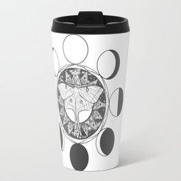 Actias luna Travel Mug