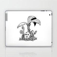 Forest Totem Laptop & iPad Skin