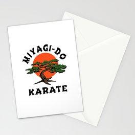 miyagi do Stationery Cards