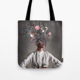 The Eternal Grace of Understanding  Tote Bag