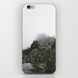Mount Pilchuck 05 iPhone Skin
