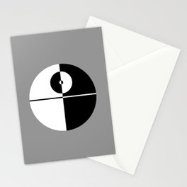 Super Weapon Stationery Cards