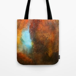 The Truth in Lies Tote Bag