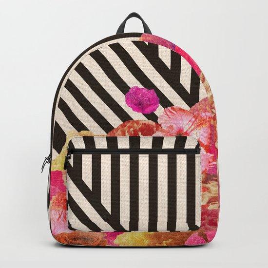 Floraline Backpack