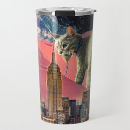 that was new york Travel Mug