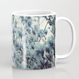 Magnolia Blues Coffee Mug