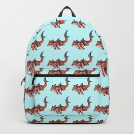 Tiger Shark Backpack