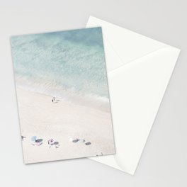 Summer Seaside Stationery Cards
