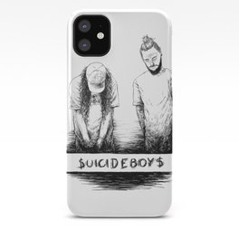 $UICIDEBOY$ iPhone Case
