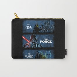 Dark Lords Carry-All Pouch