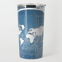 Global Engineering Travel Mug