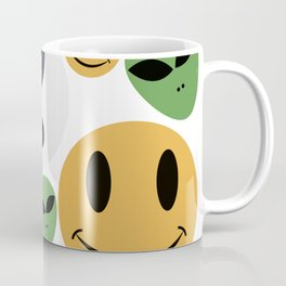 Back to the 90's! Coffee Mug