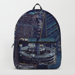 Top of the World Trade Backpack