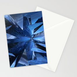 The Fifth Dimension Stationery Cards