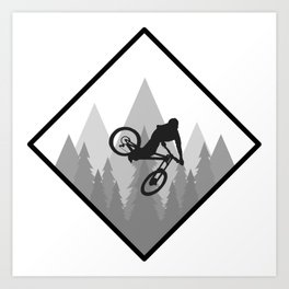 Whip Contest Art Print