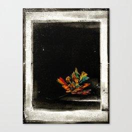 Unworthy End Canvas Print