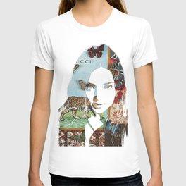Miranda Collage T-shirt