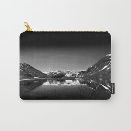 Mountain View at Norvegian Carry-All Pouch