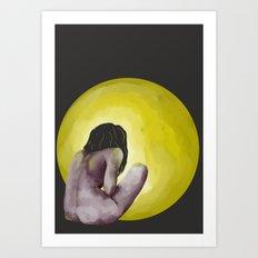 spot #2 Art Print