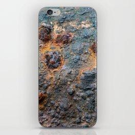 Grunge Texture 3 iPhone Skin
