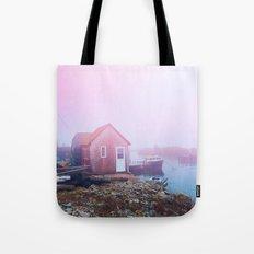 Life on the Coast Tote Bag
