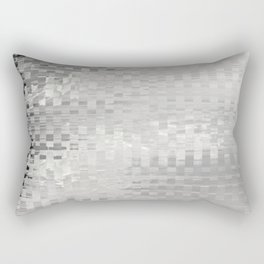Glytch 12 Rectangular Pillow