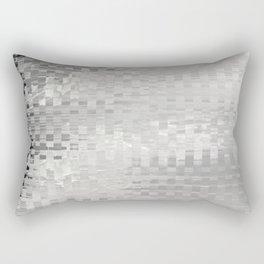 Glytch 12 Rectangular Pillow