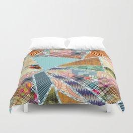 Textile Duvet Cover