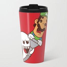 Boo's revenge Travel Mug