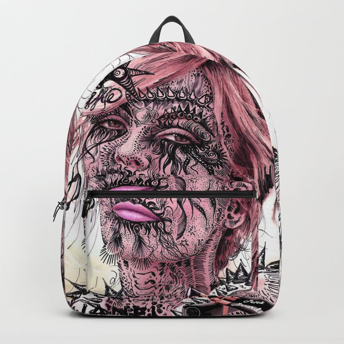 Beauty Devourer Backpack