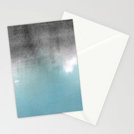 Merge Blue Stationery Cards