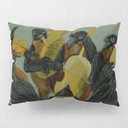 Nevermore Pillow Sham