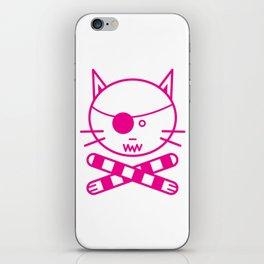 Tuna Ramekins iPhone Skin
