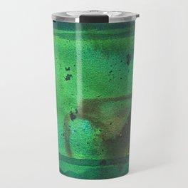 color abstract 5 Travel Mug