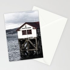 The Old Boathouse. Stationery Cards