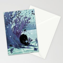A Quiet Spot of Tea Stationery Cards