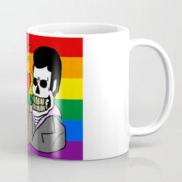 LOVE IS EQUAL! (Butch) Coffee Mug