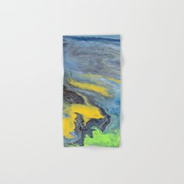 Blue Horizon Hand & Bath Towel