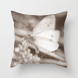 Butter Soft Throw Pillow