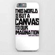 This World... iPhone 6s Slim Case