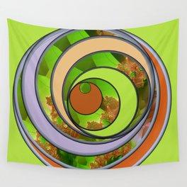 good feelings -18- Wall Tapestry